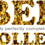 what is the composition of bee pollen