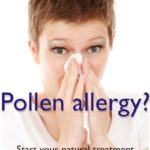 how to naturally treat pollen allergy