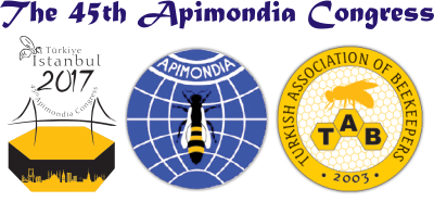 apimondia congress 2017