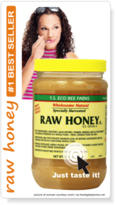 from where to buy raw honey