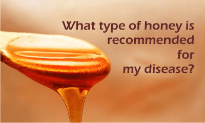 what honey is the best for colds
