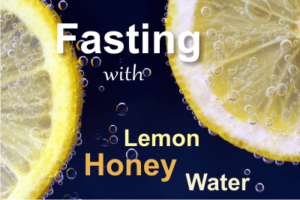 again about lemon honey water health benefits. myth or real?