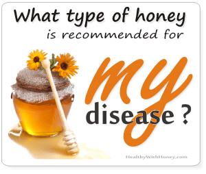 what honey is the best for me