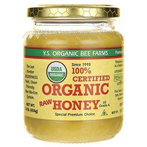 buy raw honey on amazon