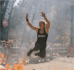 what to eat to win at spartan race