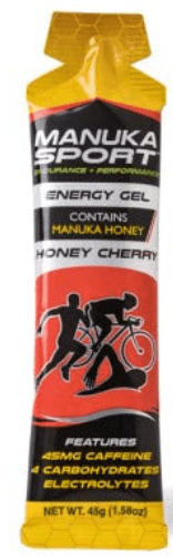 what is an energy gel