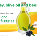 can honey cure piles