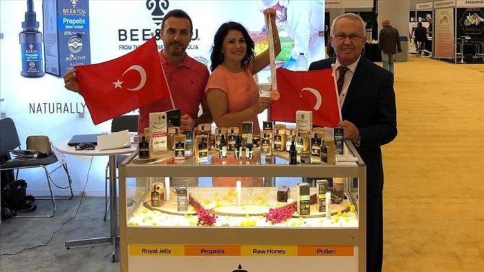 turkish honey won the best honey
