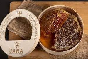 Buy jara honey from Georgia