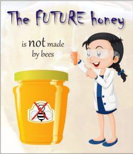 future honey aka fake honey