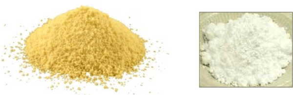 what is honey powder